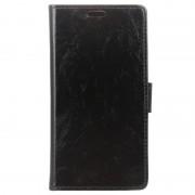 Sony Xperia XA1 Classic Wallet Case - Black