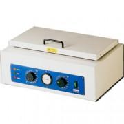 sterilizzatrice a secco aria calda gimette - potenza 400w - capacità 7