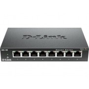 D-Link Switch D-LINK DGS-108