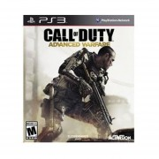 PS3 Juego Call Of Duty Advanced Warfare Para PlayStation 3