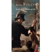 Doar Dumnezeu si noi - Michel Folco