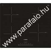 BOSCH PUE611FB1E Beépíthetõ indukciós fõzõlap