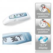 Sanitas SFT 75 - Thermometer