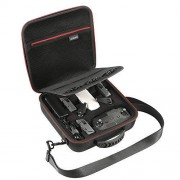 RLSOCO Carrying Case for DJI Spark with High Safe-Low odor EVA Interior Ideal for Travel or Home Storage
