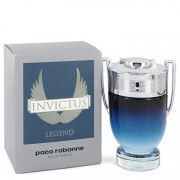 Paco Rabanne Invictus Legend Eau De Parfum Spray 3.4 oz / 100.55 mL Men's Fragrances 545690