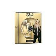 Shakira Feminino Rock by Shakira Eau de Toilette Kit