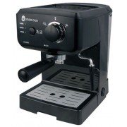 Espressor cu pompa Studio Casa Caffe Crema SC1901, 1140 W, 15 bar, 1.25 l (Negru)