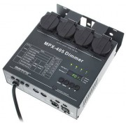 Botex MPX-405 Dimmer
