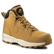 Обувки NIKE - Manoa Leather 454350 700 Haystack/Haystack/Velvet Brown