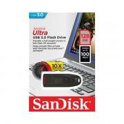 USB memorija Sandisk Ultra USB 3.0 Black 128GB SDCZ48-128G-U46