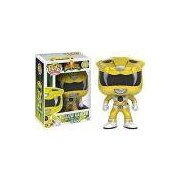Funko Pop - Power Ranger Figura Yellow Ranger - Funko