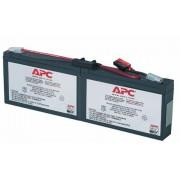 Baterie de rezerva APC tip cartus #18