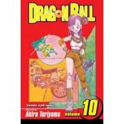 Dragon Ball, Vol. 10, Paperback