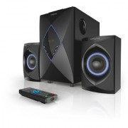 Creative SBS-E2800 2.1 High Performance Speaker System (Black)