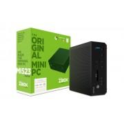ZOTAC PC BAREBONE ZBOX MI549 NANO I5-7300U 2X DDR4 SODIMM DUAL GLAN WIFI BT Thunderbolt 3 HDMI