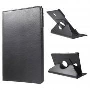 Capa Rotativa para Samsung Galaxy Tab A 10.5 - Preto