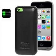 Apple 2800mAh externt batteri Case 5C (Svart)