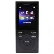 Sony MP4 NW-E394 8GB Negro