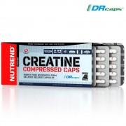 Nutrend Creatine Compressed Caps 120 kapszula