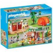 Строител ПЛЕЙМОБИЛ - Къмпинг, 5432 Playmobil, 290924