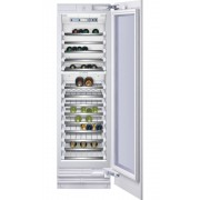 Siemens CI24WP02 Integrated Wine Cooler - White