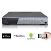 Enregistreur HDMI 8 caméras vidéosurveillance