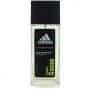 Adidas Pure Game desodorante con pulverizador para hombre 75 ml