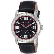 Fastrack Analog Black Dial Mens Watch - 3021Sl04