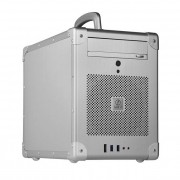Lian-Li PC-TU200A Mini-ITX - srebrny