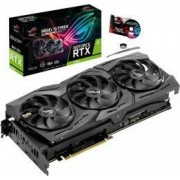 Placa video ASUS ROG Strix GeForce RTX 2080 SUPER 8GB GDDR6 256-bit