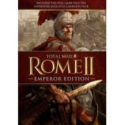 SEGA Total War: Rome 2 (Emperor Edition) Steam Key GLOBAL