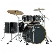 "Tama ""Superstar 22"""" Brushed Charcoal Black"""