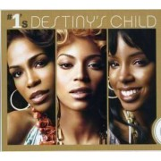 Destiny's Child - #1's (0886970464826) (1 CD)