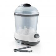 Sterilizator biberoane cu functie de uscare VapoDry Reer, 700 W, sterilizare in 12 minute
