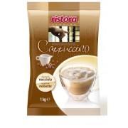 Cappuccino RISTORA HAZELNUT