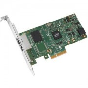Мрежова карта Intel Ethernet Server Adapter I350-T2V2, retail bulk, I350T2V2BLK