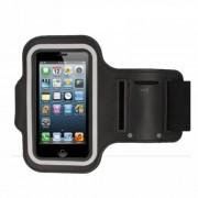 Tunturi Telephone Sport Armband 1 stuk Black