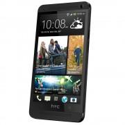 Refurbished-Mint-HTC One M7 32 GB Black Unlocked