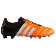 adidas voetbalschoenen Ace 15.1 FG/AG heren oranje mt 40