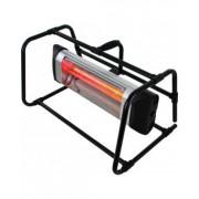 CasaFan Calefactor Halógeno Por Infrarrojo Casatherm 70033 B2000-Ii Gold Lowglare