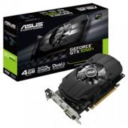 ASUS nVidia GeForce GTX 1050Ti Phoenix 4GB GDDR5 128bit - PH-GTX1050TI-4G