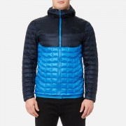 The North Face Men's Thermoball® Hoody - Blue Aster/Urban Navy - L - Blue