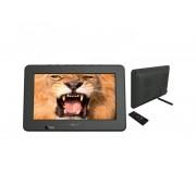 """Nevir Tv portatil nevir 7"""" led/ nvr-7301-tdt27p/ tdt hd/ usb-r"""