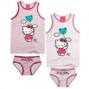Детски комплект потник с бикини Disney Hello Kitty