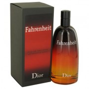 Fahrenheit For Men By Christian Dior Eau De Toilette Spray 6.8 Oz