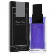 Alfred Sung For Men By Alfred Sung Eau De Toilette Spray 3.3 Oz