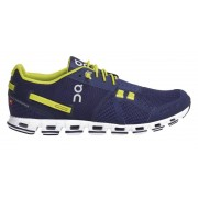On Cloud W - scarpe natural running - dna - Blue/Yellow