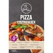 Szafi Free Lisztkeverék pizza - 1000g