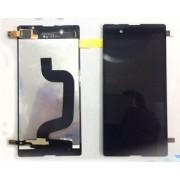 Ecran Lcd + Vitre Tactile Pour Sony Xperia E3 D2202 D2203 D2206 D2243 D2212 - Noir