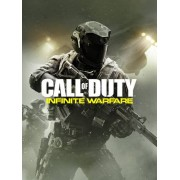 Activision Call of Duty: Infinite Warfare Steam Key EUROPE